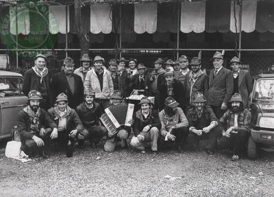55a Adunata Nazionale di Bologna 8-9 maggio 1982