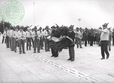 56a Adunata Nazionale di Udine 7-8 maggio 1983