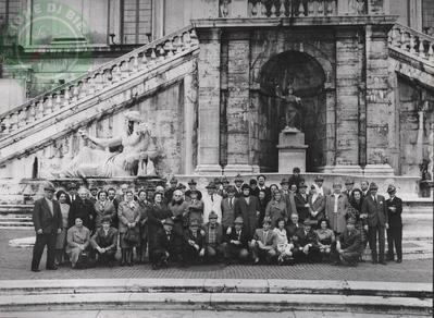 41a Adunata Nazionale di Roma 16-19 maggio 1968