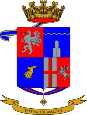 130° Reggimento Fanteria