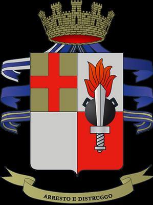 3° Reggimento Genio Guastatori